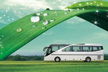 ABB与沃尔沃联手开发电动公交车快速充电技术