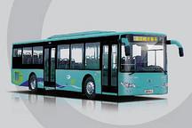 南京金龙将为青奥会提供900辆新能源公交车