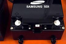 三星SDI牵手车企 布局全球电动车市场