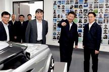 带领本国发展新能源汽车 中美德三国领导人谁最绿色?