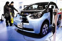 第七批上海市私人购买新能源汽车补贴试点车型