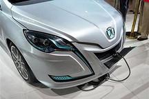 第五批上海市私人购买新能源汽车补贴试点车型