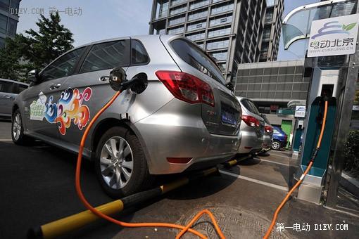 电动汽车免征购置税将进一步刺激消费