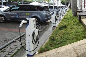 英威腾联手欣旺达成立新公司 进军电动汽车领域
