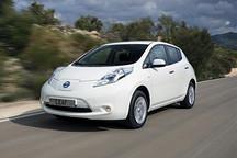 欧洲上半年纯电动车销量近3万辆 暴增77%