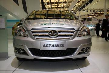 北京上半年上牌电动汽车仅300余辆 使用率为3.5%