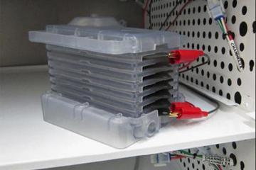 《电动汽车用锌空气电池行业标准》11月实施