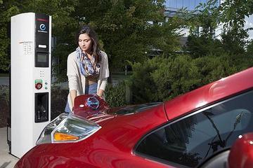 美国7月电动汽车销量排行 聆风夺冠特斯拉惨败