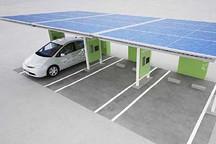 奔驰/宝马等八大车企联手在美建电动车智能充电网