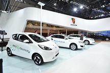 陈虹酝酿前瞻技术部 上汽研发资源向新能源倾斜