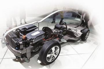 国内新能源车电机厂商战略性布局初定