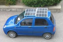 澳太阳能电动汽车速度刷新纪录 一次充电可行驶800公里
