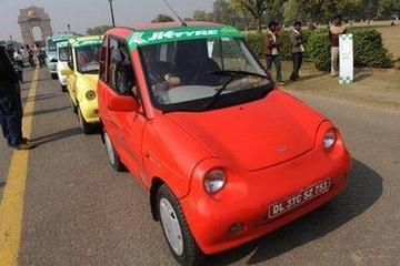 印度政府计划为电动汽车业提供23亿美元补贴