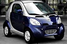 纯电动车7月产量4035辆  康迪反超众泰重回第一