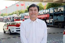 江淮汽车董事长安进:自主品牌仍有发展机会