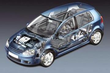 王秉刚:勿让新能源汽车核心零部件产业空心化