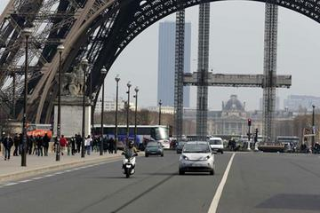法国7月电动汽车同比增长51% 聆风销量创今年新低