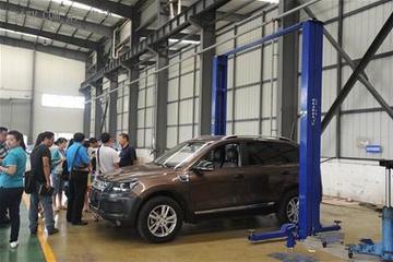 川汽野马纯电动SUV年内投产 已有意向订单近2000辆
