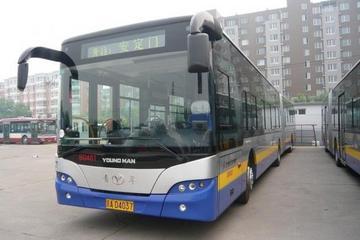 浙江青年5分钟纯电动快充公交 意向采购量已近2万台