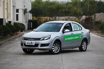 新能源汽车现状与趋势调查报告 88.4%的受众有购买意向