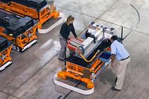 美国公司电池研发新成果 能量密度为锂电池两倍