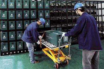 河南新乡用换电模式 三门峡新老企业联手
