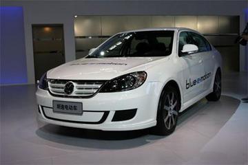大众将推出电动版朗逸 或在北京车展发布