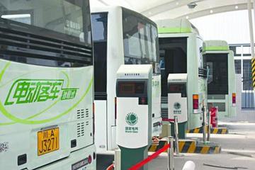 福建厦门或明年推出纯电动公交 公务车优先用新能源