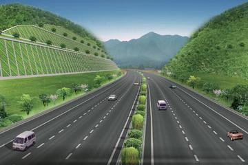 京港澳高速河南许昌服务区快速充电站开建 预计9月底建成