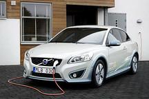 沃尔沃汽车公司将在成都投资生产新能源车