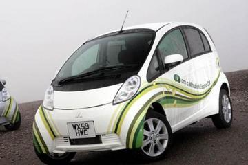 三菱因制动问题在日召回15675辆电动汽车