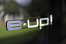 静态测试大众e-up! 德系入门微型车
