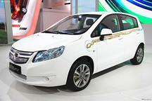 静态评测:上海通用纯电动汽车赛欧EV
