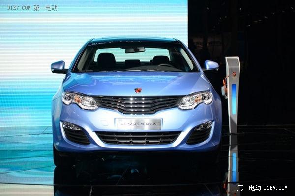 北京新能源汽车目录