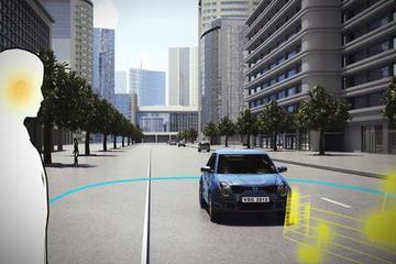 电动车辆接近检测新技术:通过智能手机麦克风来实现