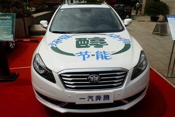 加入贵州和甘肃 甲醇汽车试点将扩大为四省一市