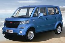 御捷新款电动MPV将亮相山东车展 11月正式上市