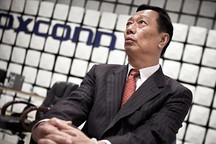 富士康将向山西投资50亿 发展电动汽车