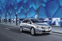 腾势电动车有望10月24日在京上市发售