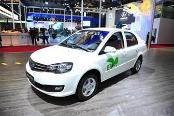 第242批新车目录公布 威志、中华电动车入选