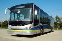 6家客车企业中报排行 中通客车净增逾3倍