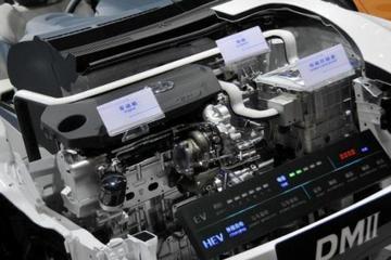 解密比亚迪磷酸铁锰锂电池新技术