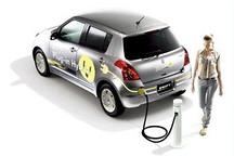 政策利好点燃新能源车概念股 2016年销量或爆发