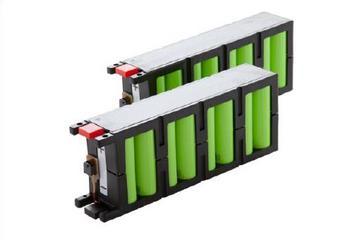 波士顿电池纯电动汽车动力的低温解决方案