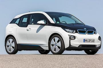 美国8月电动汽车市场再爆发 聆风宝马销量创新高