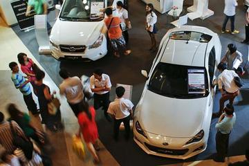 新一轮节能汽车推广目录公布 28家车企入围