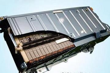 河南省攻克退役动力电池再利用技术难题
