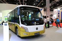 北汽福田60辆6米纯电动公交车下月将交付北京