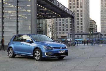 挪威8月电动汽车销量创纪录 大众e-Golf遥遥领先