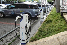 沈阳年底前计划安装5000个公共充电桩